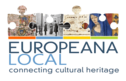 EuropeanaLocal - Logo