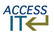 ACCESS IT - Logo