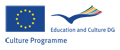 Culture 2007-2013 Logo