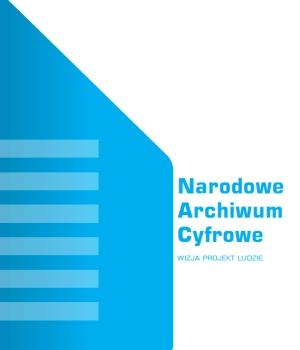 National Digital Archive. Vision, project, people. | Digital